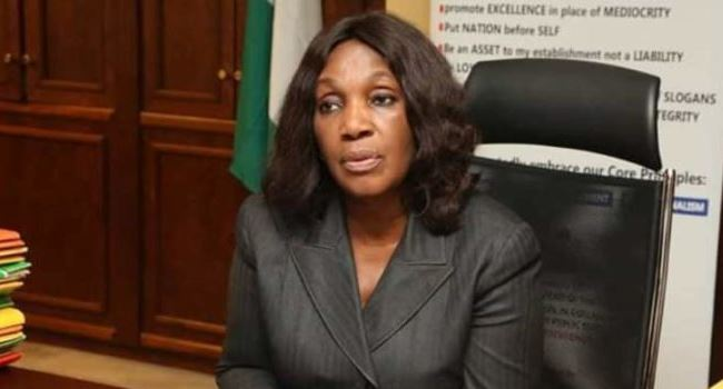 DEVELOPING STORY... Police besiege home of ex-NDDC MD, Nunieh