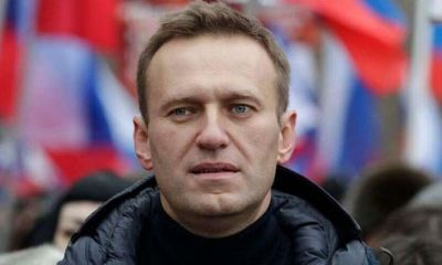 Poisoned Russian opposition leader's condition worsens, to be moved to Germany