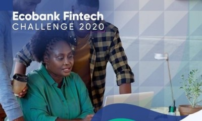 LATEST TECH NEWS: Ghanaian startup displaces 600 others to win Ecobank contest. 1 other thing and a trivia you need to know today, August 26, 2020