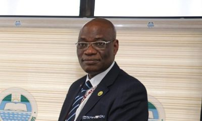 UNILAG Governing Council sacks Vice Chancellor