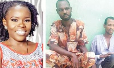 Suspected kidnappers of Oyo female farmer arrested