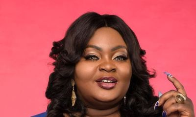 Actress, Eniola Badmus, recounts battle with rejection as a plus-size thespian