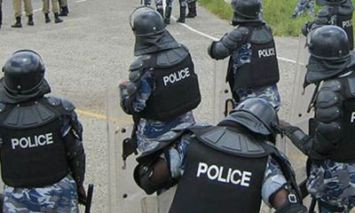 Uganda police launch manhunt for 200 prisoners who escaped detention