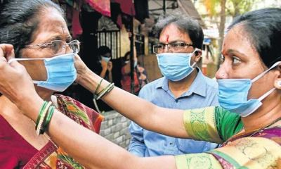 Over 60m Indians may have caught Covid-19 –Report
