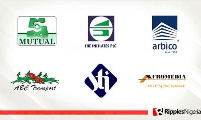 Mutual Benefits, The Initiates, Arbico top Ripples Nigeria Stocks Watchlist