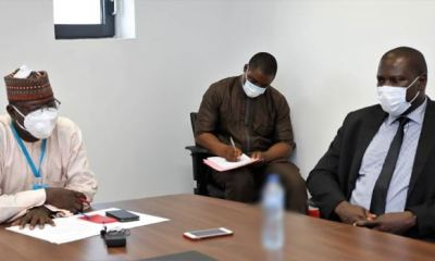 New EFCC boss renews call for special corruption courts