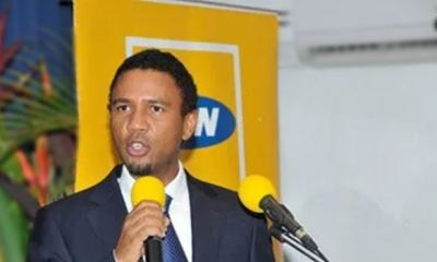 MTN Nigeria appoints Toriola as CEO designate