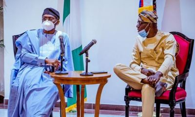 If north had joined #EndSARS, the story would have been different —Gbajabiamila