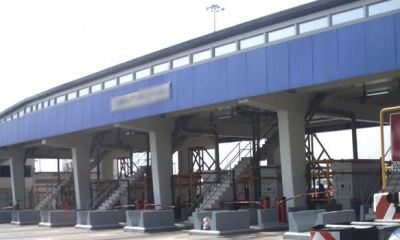 LCC denies removing CCTV, explains why power was off during shooting at Lekki Toll Gate