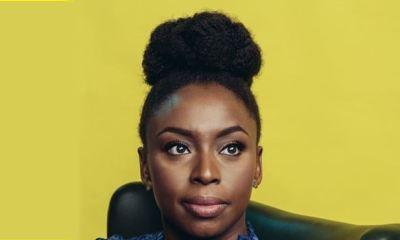 Chimamanda Adichie clinches 'winner of winner' of Women's Prize