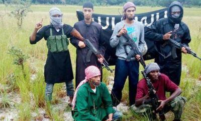 Islamist militants execute scores in Mozambique