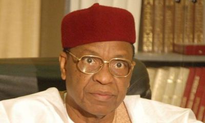 Niger declares three days mourning as ex-president Tandja dies at 82