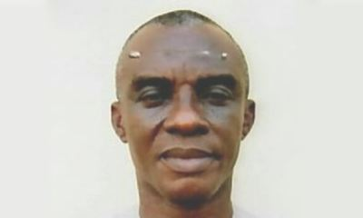 Former commissioner docked for alleged N180m fraud