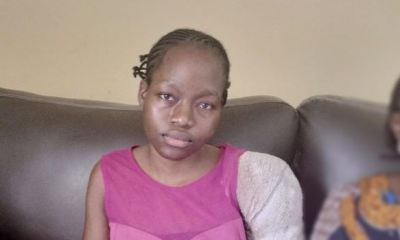 Woman narrates how police shot 17-year-old niece to Osun panel