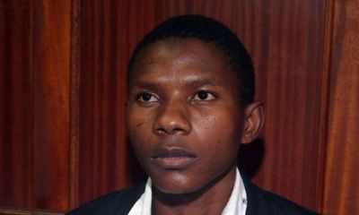 Convict accused of hatching 2015 attack on Kenyan university commits suicide in jail