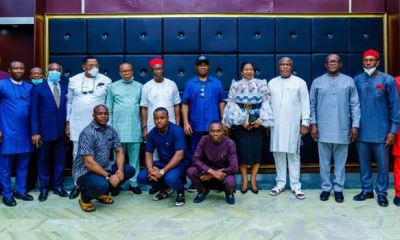 Police killed my two sons within five years, 86-year-old widow tells Imo #EndSARS panel