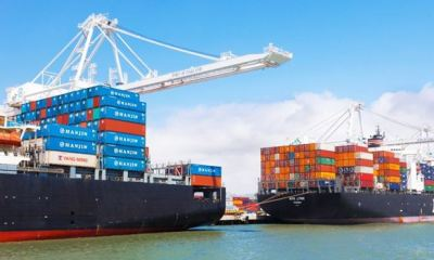 Maritime workers cancel proposed strike after govt's promise to address Apapa gridlock