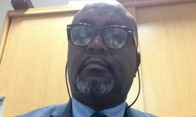 Nigerian doctor suspended for flogging son in UK gets job back