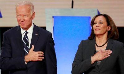 American celebrities storm Washington DC for Biden-Harris inauguration