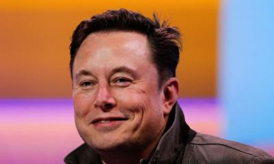 Elon Musk's Tesla stocks overtake Facebook, now worth $834 billion