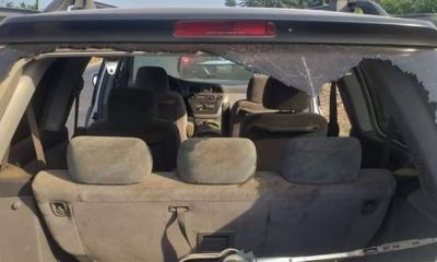 Osun senator escapes 'assassination attempt'