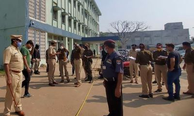 10 babies killed during hospital fire in India
