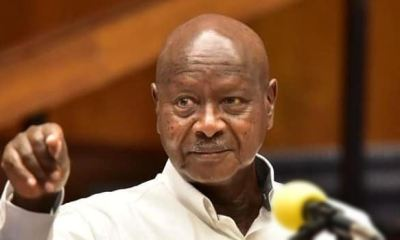 Ugandan govt blocks social media ahead of general elections