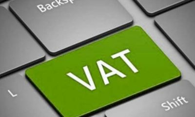 How four sectors cost Nigeria N590bn accruable from VAT in 2020