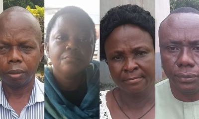 Executives of College of Education Warri Cooperative society socked for alleged N32m fraud