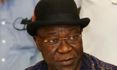 INSECURITY: 'Weaknesses in our structure, constitution have never been so pronounced'