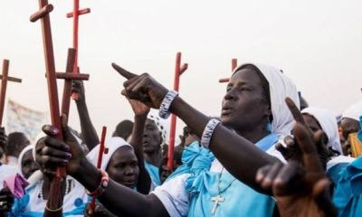 South Sudan bans religious, political events as Covid-19 cases spike