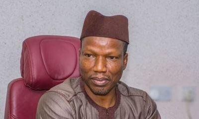 FAAN advocates suspension of 25% contribution to Federation Account