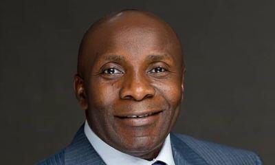 Senator John Akpan Udoedehe