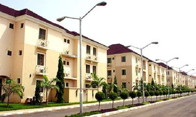 Lagos to come down on residents of estates converted to other uses