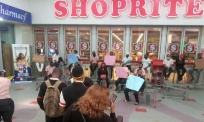 Shoprite employees protest wages, reveal new owner set to takeover in April