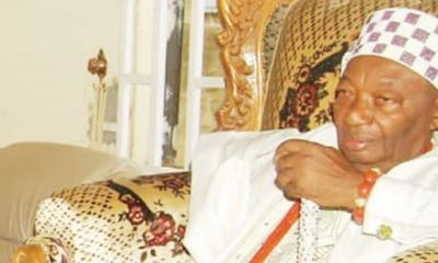 Two bullets extracted from body of Ekiti monarch shot by gunmen
