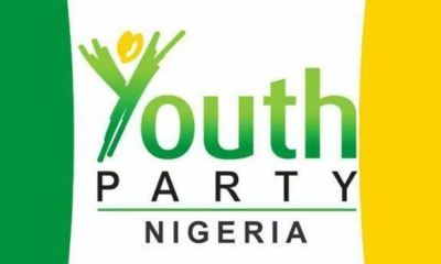 Youth Party kicks over inflation rate, says APC, Buhari have failed Nigerians
