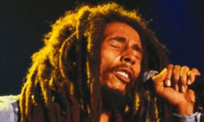 BOB MARLEY: Memories of a memorial