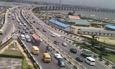 Lagos govt announces closure of Eko Bridge for 10 weeks