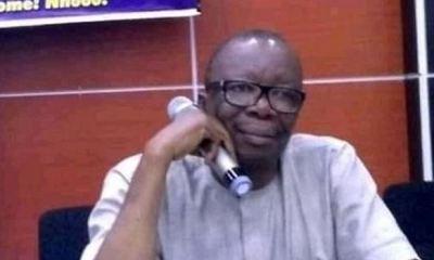 ASUU picks Osodeke as new President as Ogunyemi's tenure ends