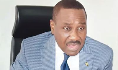 Buhari has disappointed Nigerians on security as an ex-general —Pastor Ighodalo