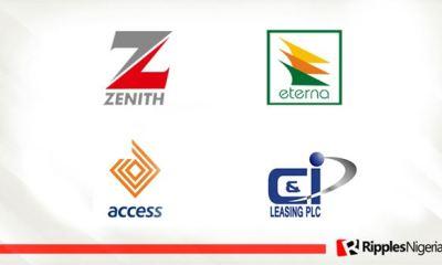 Zenith, Access Bank, C&I Leasing, Eterna Oil make Ripples Nigeria stocks-to-watch list