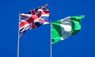 Nigeria receives £26.5m repatriated pension funds
