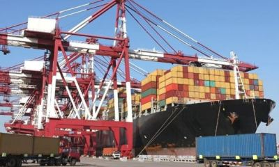 Prices of goods to soar as CBN increases exchange rate for cargo imports