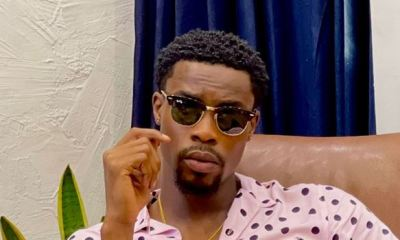 Fans gift Big Brother Naija star, Neo, with Mercedes Benz car