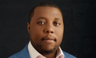 Nigerian angel investor launches pan-African VC firm. 2 other things and a trivia