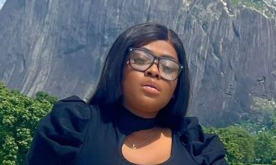 Actress wants Nollywood to quit portraying Igbo men as ritualists in movies