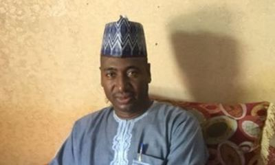 Southern govs want to use ban on open grazing to negotiate for 2023 presidency —Miyetti Allah