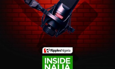 [PODCAST] Nigerians are tired, agitated, frustrated!