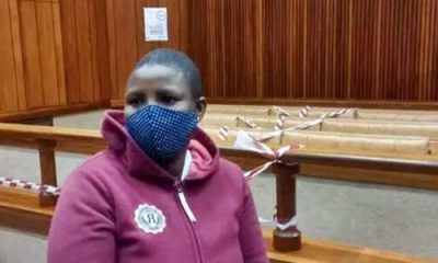 S'African woman kills her two sons to punish mother